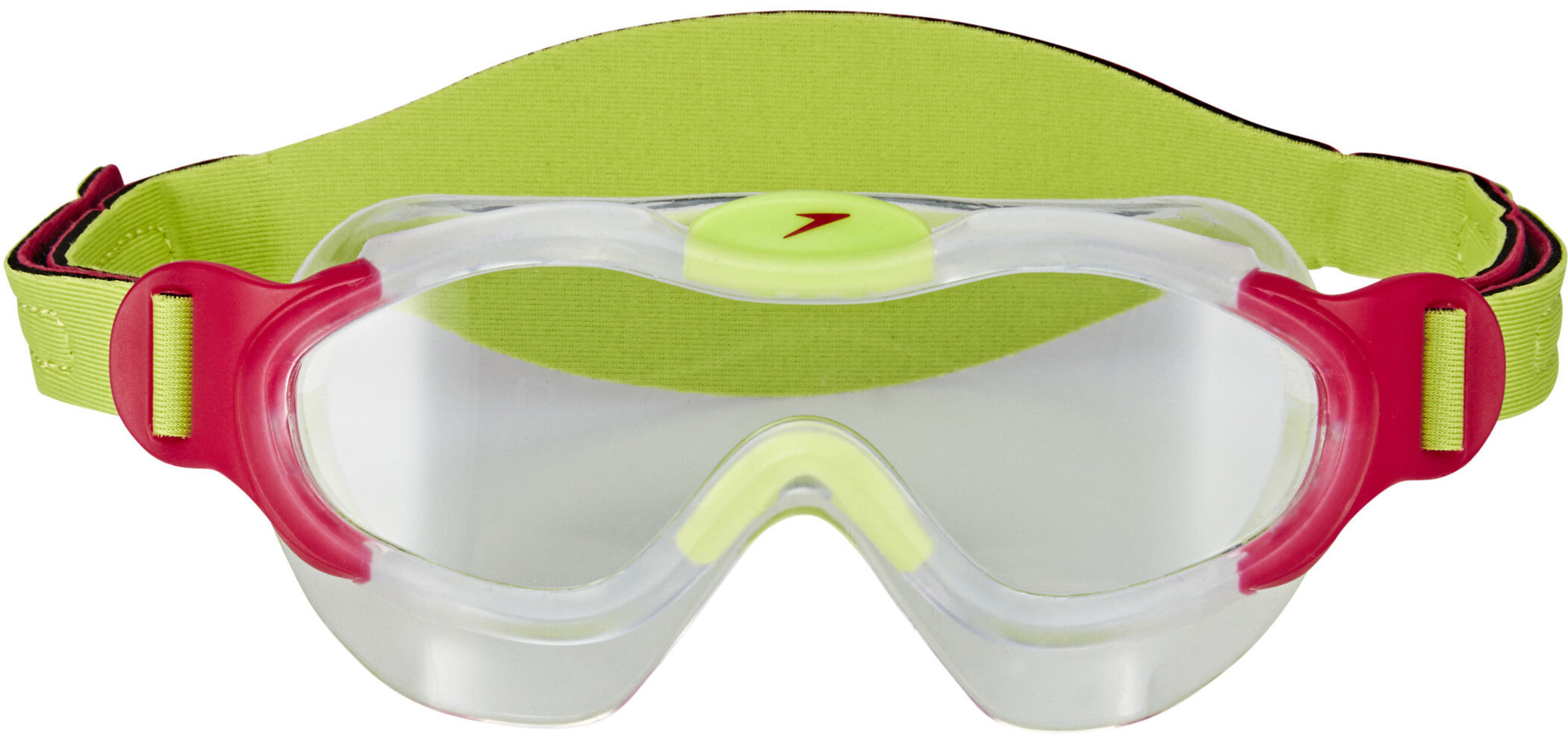 075fbd93f21a speedo Biofuse Sea Squad Goggle Children green transparent at ...
